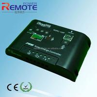 10A 12V/24V Battery Solar Charge Controller Supplier