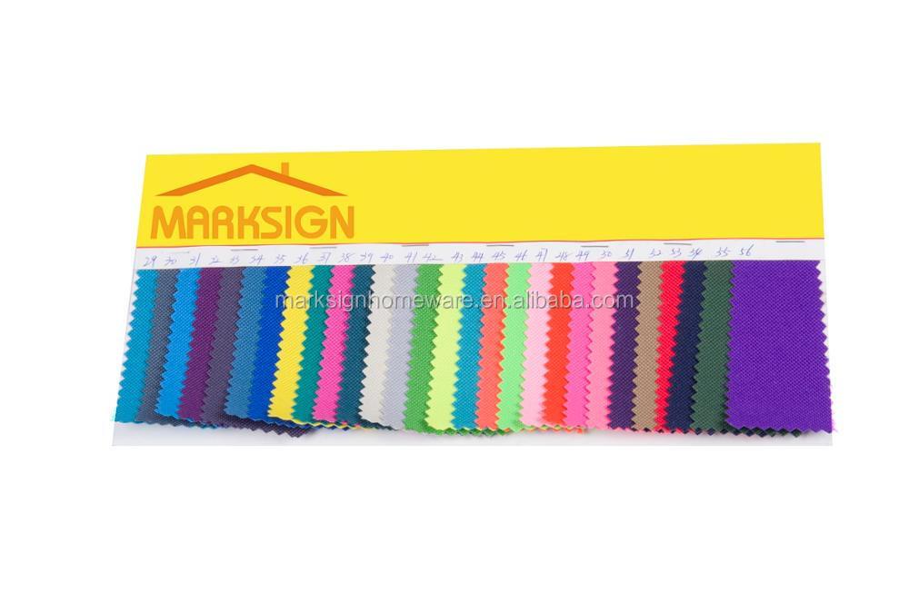 Fabrics Colors