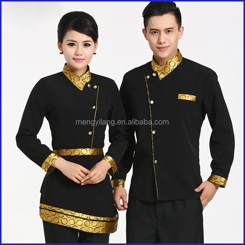 Hotel uniforms designs images for Hotel design jersey