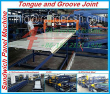 Various Customized Cold Roll Forming Machine Made in China