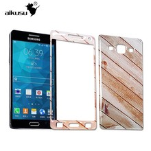 TPU Phone epoxy gel skin cases for samsung A5 ,Mobile shell for samsung galaxy s5