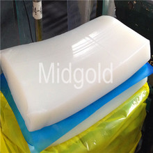 Low price molding silicone rubber compound for keypads and parts