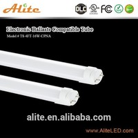 Alite hot sale Ballast compatible UL T8 1.2m 15w india sex tube8 new led tube