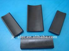 Arc Ferrite Magnets for EPS Motor