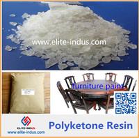 China supplier ketone aldehyde resin