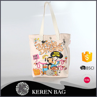 New Products useful recyclable folding shopping bag