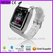 cheapest bluetooth watch mobile phone bluetooth 3G smart watch mobile phone watch phone