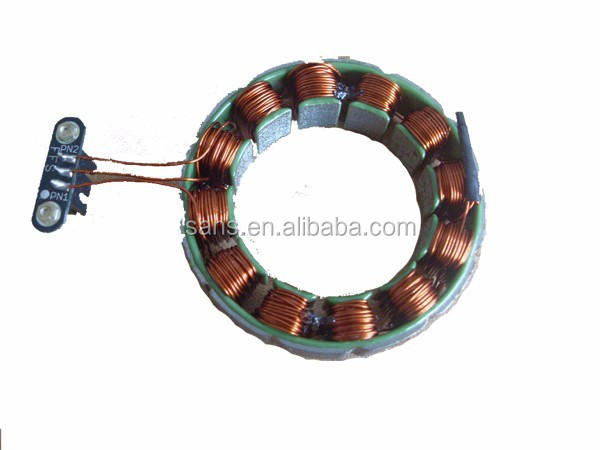 Electric Motor Stator Winding Buy Magnetic Motor Stator