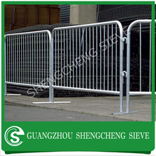 hot sale cheap galvanized removable fence post