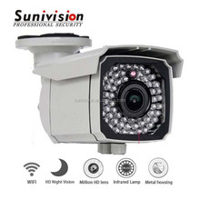 2MP 1080P IR Day and Night vision ip security camera
