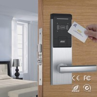 High quality Favorable price Hot sale main gate electronic lock