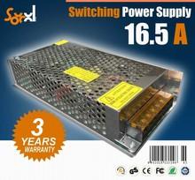 120W LED power supply 12v 10a switch power supply 24v switching power supply