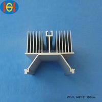 anodized extrusion led aluminium profile