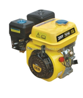 Professional manufacturer with popular brand names in china 9hp gasoline engine