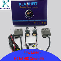 Brand management HID Xenon Kit with hi/low light