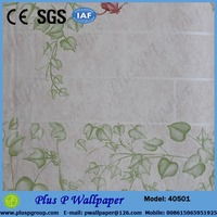 Cheap glitter wallpaper special designs for livingroom