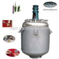professional anti rust tire sealant machine/reactor