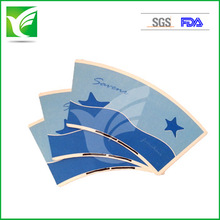 Best Selling China Best Paper Cup Fans Company