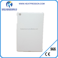 American popular 3D sublimation phone cover for Ipad mini