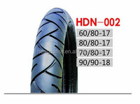 New Pattern Motorcycle Tire HDN002