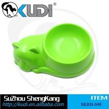 Lovely pet bowls for cat SKRH-048