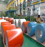 china prepainted galvanized steel sheet