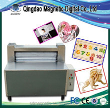 CE; FCC 2000 pcs big jigsaw puzzle machine for sale