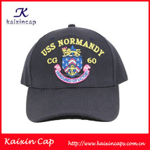 Embroidered Pattern and 100% Cotton Material 3d embroidery baseball cap