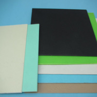 Colored Thin HIPS High Impact Polystyrene Price