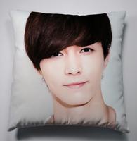 Memory foam pillow,massage pillow,EXO Zhang Yixing decorative cushion cover ,travel neck pillow, Office Chair Seat Cushion BZ217