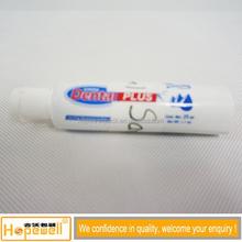 aluminum plastic squeezed tube super glue packaging tube