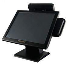 Pos Machine Touch Screen Pos Payment System With Nfc Reader with ID Card Reader SM-BX15