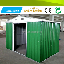 made in china bargain price garden metal building