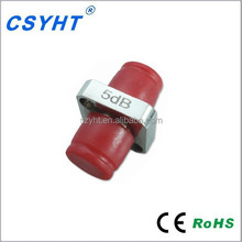 fc/sc/lc/st fiber optic attenuator