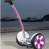 WEIGON Andau M6 Mini Smart Self Balancing Two Wheeler Electric Scooter