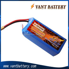 20000mAh 25C 22.2V 6S rc lipo battery UAV BATTERY FOR DJI S1000