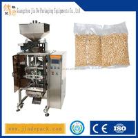 vertical packing machine for vacuum food