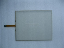 Middle size 8.4 inch 5 wire resistive touch panel for outdoor LCD screen diaplayer