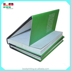 Experienced factory export A4 customized hardcover book printing cheap price
