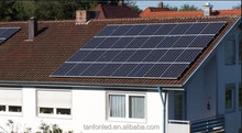 Home Application and Normal Specification 10kw Solar Panel System 20kw solar panel system