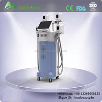 2015 hot new products cryolipolysis vacuum weight loss