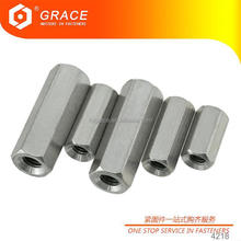 High Quality ACME Hex Coupling Nut CE Approved For Electronic