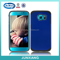 Direct Wholesale customize mobile phone cover for Samsung S6