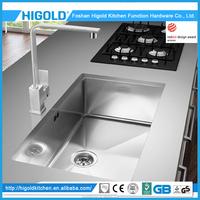 Alibaba China Wholesale Kitchen sink,ellipse bathroom wash sink