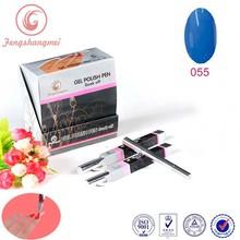 High profir margin products sock off gel nail polish pen manicure pedicure amazon hot sale nail art pen