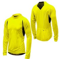 OEM high quality mens cycling jersey/cycling shirt with breathable