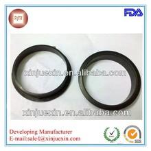 Plástico tambor anillo de cierre de fabricante