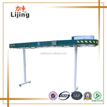 for hotel,dry clean shop, laundry clothes conveyor