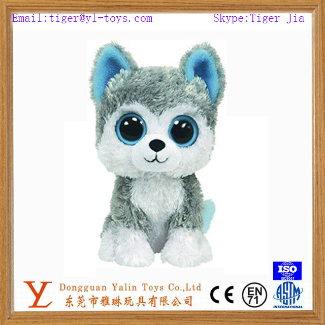 Shenzhen XHS Toys Manufacture Co, Ltd - Plush Toys