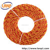 2 core twisted lighting decorative electrical cable